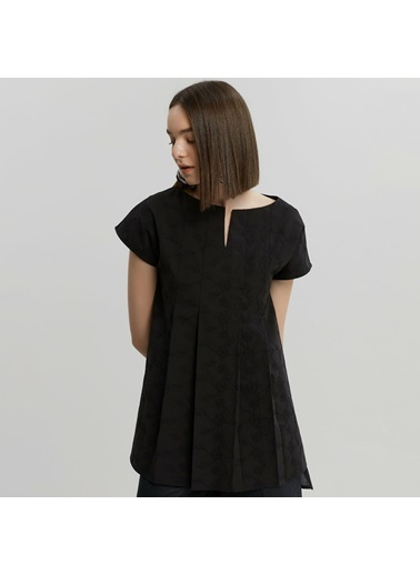Yargıcı Gömlek Siyah